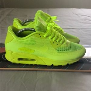 6b43041f457 Nike Shoes - Nike Air Max 90 Hyperfuse Volt